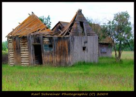 Ye Ole Farmstead 61 by KSPhotographic