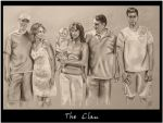 The clan by Lost-in-decay