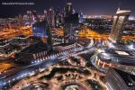 Downtown Dubai I by VerticalDubai
