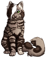 Hawkpelt by Octobertiger