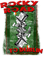 Rocky Road To Dublin MadHatter by InkBl0oD