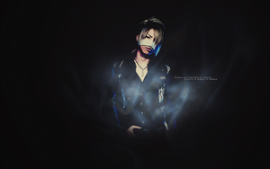 Reita Wallpaper 1 by BeforeIDecay1996