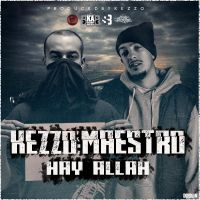 kezzo maestro hay allah by DemircanGraphic