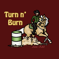 Turn n Burn by SavingSeconds
