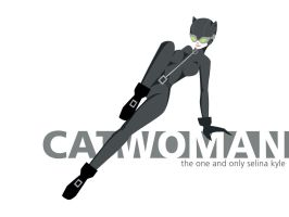 - wallpaper - Catwoman by lsyw