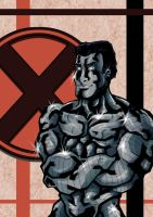Ultimate_Colossus by Igloinor