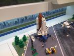 LEGO City - 60080 Spaceport by ryanthescooterguy