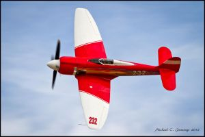#232 Hawker Seafury by mikesplanes