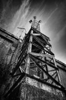 Light Tower by haggins11