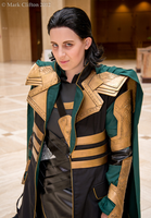 One More Loki by avi17