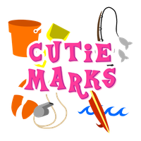 MLP Cutie Mark Package #07 by LazingAbout94