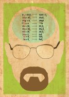 I am the Danger (Breaking Bad) by Procastinating
