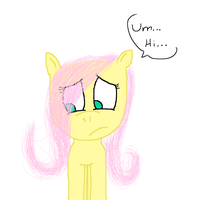 Fluttershy My Style by Braang