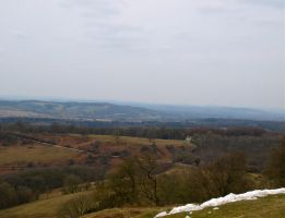 View from the Malverns by gee231205