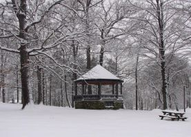 Winter Bandstand by body-electric