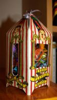 Bertie Bott's Box - HP prop by Breogan