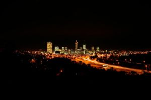 Perth City by Thrill-Seeker