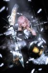 Final Fantasy XIII by Golgolak