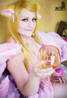 Arhi PopStar Pool Party by CosplayGraphy