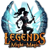 Legends of Might and Magic Custom Icon by thedoctor45