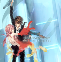[wip 2.0] guilty crown by Aureta