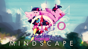 Academy Of Power Mindscape by shaynelleLPS