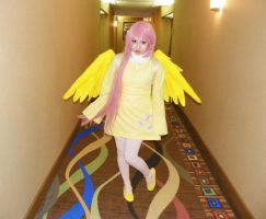 Wings by QPUPcosplay