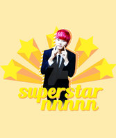[EDIT] Superstar N~ by superaliciouscoyah