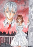 VAMPIRE KNIGHT - I'm Sorry... by Mana-Kyusai