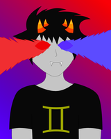 Sollux Captor by Angie-Andrea