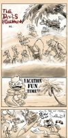 Vacation Fun Time part 1 by Jwbalsly