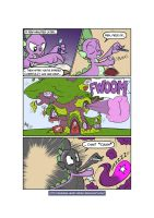 A Change of Heart: P8 by Burning-Heart-Brony