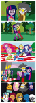 Bride of Discord - Equestria Girls -The Ever After by CoNiKiBlaSu-fan