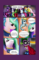 Humdrum: Can I really be a hero? Page 7 by chrisgotjar