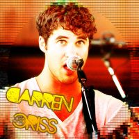 Darren Criss by MerygLeek