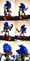 Metal Sonic by MolochTDL
