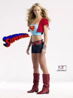 Supergirl - Smallville VI by TheSnowman10