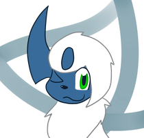 Absol Icon by VulpineKeyblader