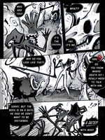 DC: Chapter 4 pg. 150 by bezzalair