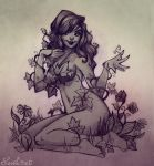 poison ivy by loish