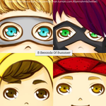 Don't Stop 5 Seconds of Summer by jannahchan