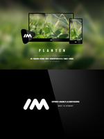 PLANTEN by IMAGINE-TO