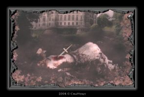 The dying bride by Chatterly