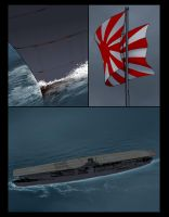 Pearl Harbor page 3 by joewight
