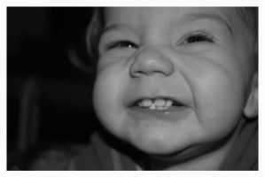 untitled smile by ThatPhotograph