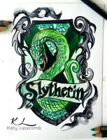 130- Slytherin by Lucky978