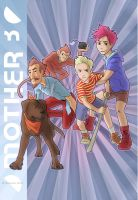 08: Mother 3 by Madwort