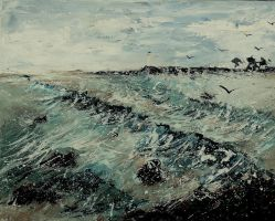 seascape 459090 by pledent