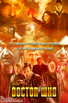 Year of the Doctor by DevilsAdvocate92