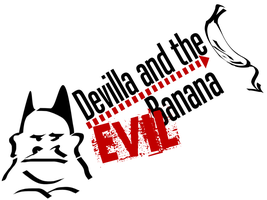 Devilla banana by RorySpaceman